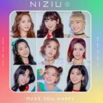 NiziU(ニジュー)。誕生秘話とメンバー紹介。人気曲は?
