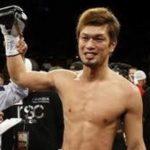 石田順裕。元プロボクサーの戦績とファイトマネー。お嫁さんは?【NHK 逆転人生】