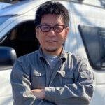 藤井昭文(キャンピングカーのトイファクトリー代表)のプロフや年収とおすすめは?『情熱大陸』
